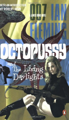 9780141028347: Octopussy and The Living Daylights (Penguin Viking Lit Fiction)