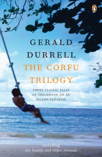 9780141028415: The Corfu Trilogy