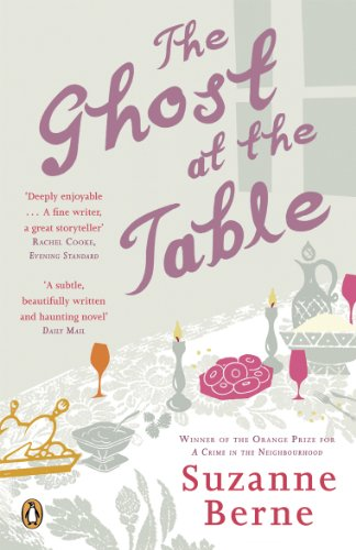9780141028477: The Ghost at the Table