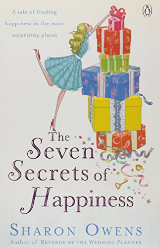 9780141028569: Seven Secrets of Happiness