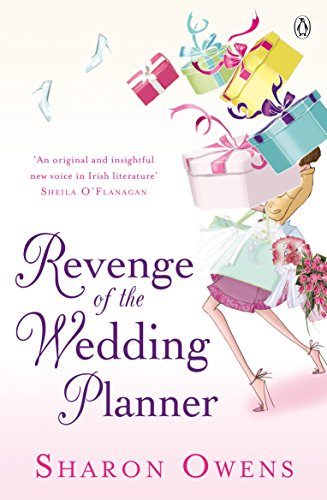 9780141028576: Revenge of the Wedding Planner