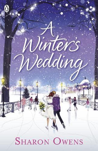 9780141028583: A Winter's Wedding. Sharon Owens