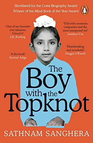 9780141028590: The Boy with the Topknot: A Memoir of Love, Secrets and Lies in Wolverhampton