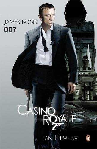 9780141028699: James Bond 007. Casino Royale. Film Tie-In