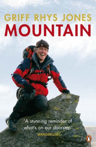 9780141028712: Mountain: Exploring Britains High Places