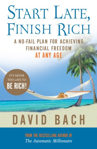 9780141028774: Start Late, Finish Rich: A No-fail Plan for Achieving Financial Freedom at Any Age