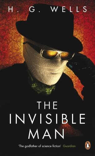 9780141028941: The Invisible Man (Pocket Penguin Classics)