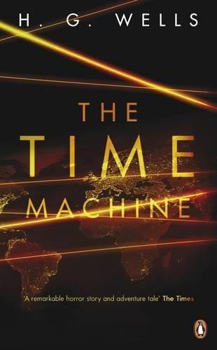 9780141028958: Red Classics Time Machine (Penguin Classics)