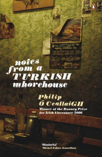 9780141029023: Notes from a Turkish Whorehouse