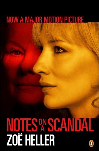 9780141029061: Notes on a Scandal