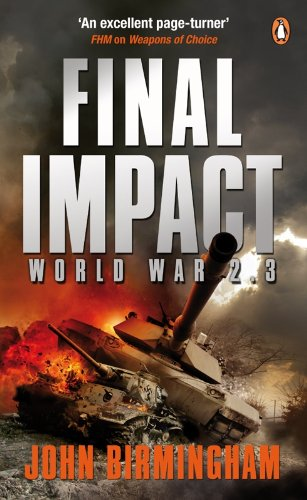 9780141029139: Final Impact (Axis of Time Trilogy 3)