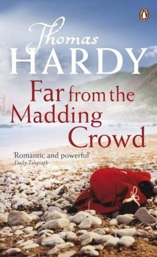9780141029146: Far from the Madding Crowd (Penguin Red Classics)
