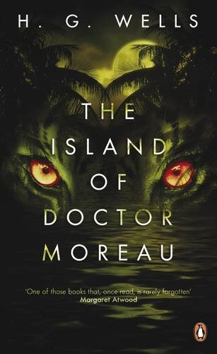 9780141029153: The Island of Doctor Moreau (Read Red)