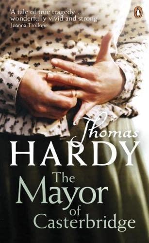 9780141029160: The Mayor of Casterbridge (Pocket Penguin Classics)