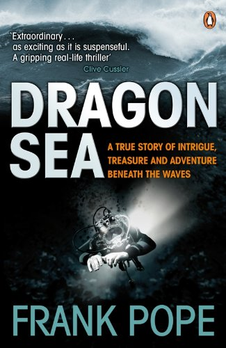 9780141029214: Dragon Sea: A Historical Mystery. Buried Treasure. An Adventure Beneath the Waves