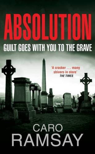 9780141029245: Absolution: An Anderson and Costello Thriller