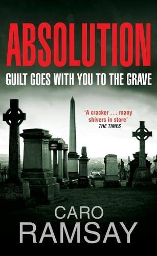 9780141029245: Absolution (Anderson and Costello)