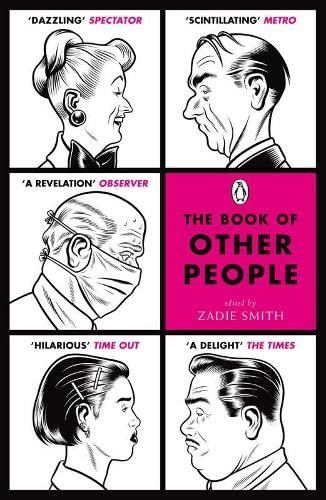 9780141029320: The Book of Other People