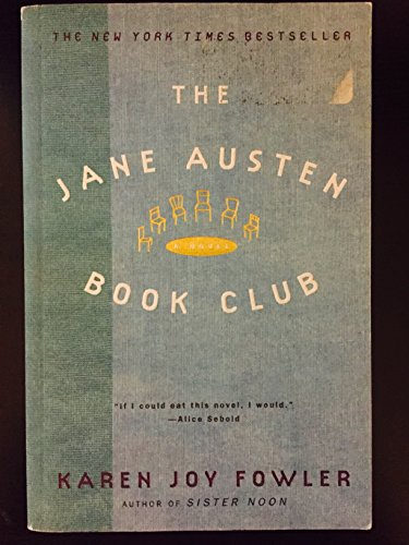 9780141029344: The Jane Austen Book Club