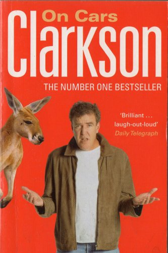 9780141029429: Clarkson on Cars