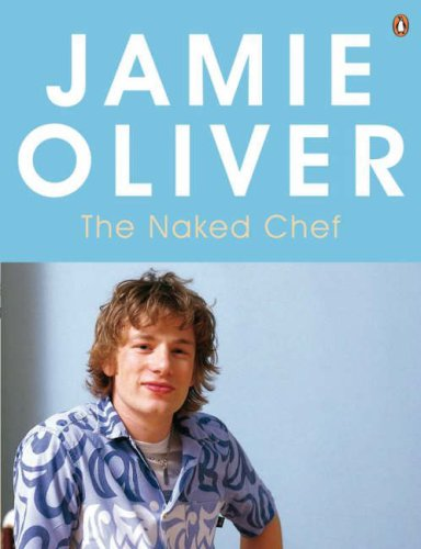 Jamie the naked chef