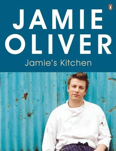 9780141029474: Jamie's Kitchen