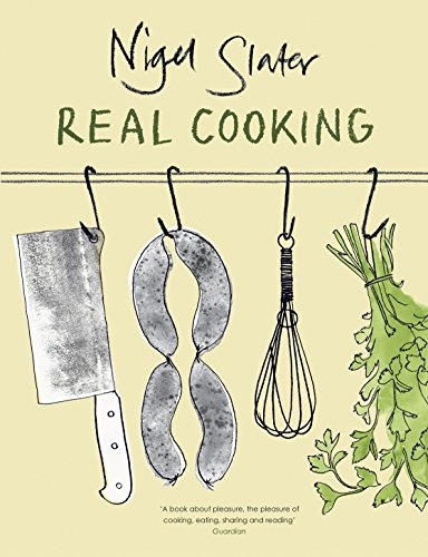 9780141029498: Real Cooking