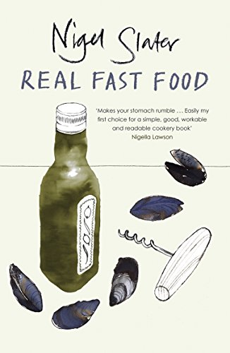 9780141029504: Real Fast Food: 350 Recipes Ready-To-Eat in 30 Minutes