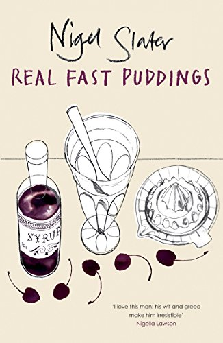 9780141029511: Real Fast Puddings: Over 200 Desserts, Savouries and Sweet Snacks in 30 Minutes