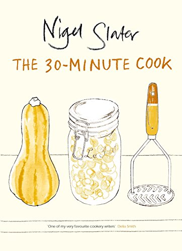 9780141029528: The 30-Minute Cook