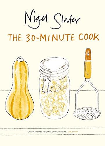 9780141029528: 30 Minute Cookbook