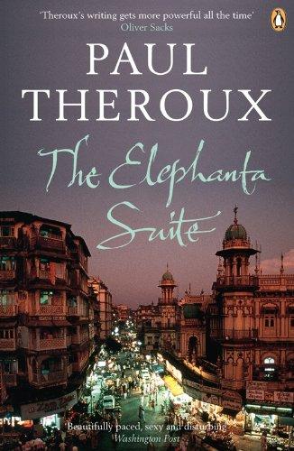 9780141029580: The Elephanta Suite