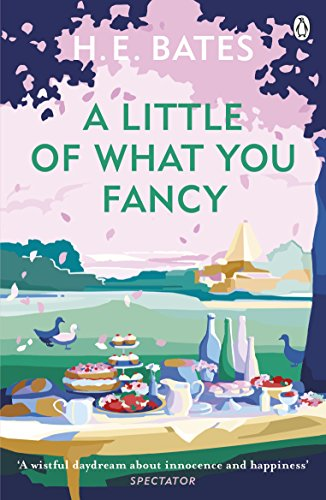 9780141029658: Little Of What You Fancy (The Larkin Family Series)