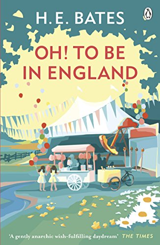 9780141029665: Oh To Be in England (The Pop Larkin Chronicles)