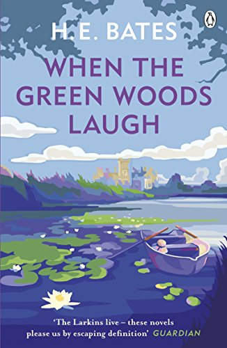 9780141029689: When The Green Woods Laugh (The Pop Larkin Chronicles)