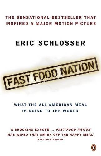 9780141029788: Fast Food Nation