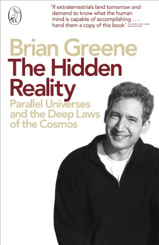 9780141029818: The Hidden Reality: Parallel Universes and the Deep Laws of the Cosmos