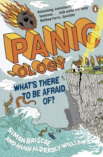9780141029863: Panicology. Simon Briscoe and Hugh Aldersey-Williams