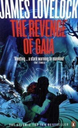 9780141029900: The Revenge of Gaia