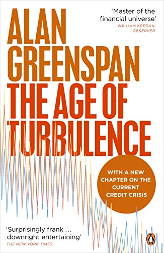 9780141029917: The Age of Turbulence: Adventures in a New World
