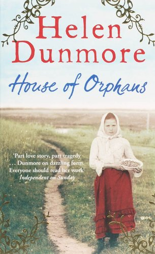 9780141029986: House of Orphans