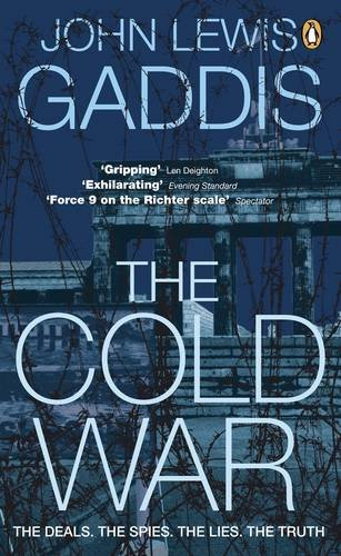 9780141029993: The Cold War