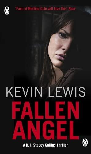 9780141030104: Fallen Angel (Di Stacey Collins Thriller)