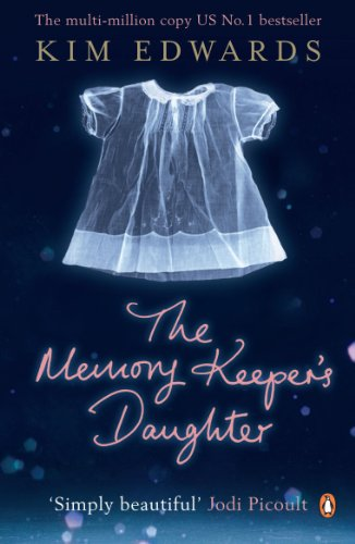 The Memory Keeper's Daughter: Kim Edwards