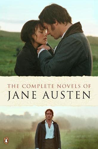9780141030173: The Complete Novels of Jane Austen