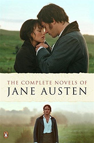 9780141030173: The Complete Novels of Jane Austen