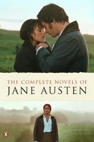 9780141030173: Penguin Classics Complete Novels of Jane Austen