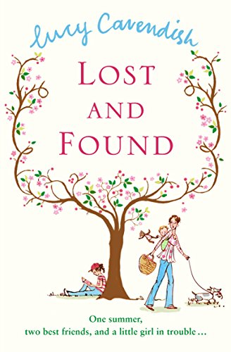 Lost and Found: Lucy Cavendish