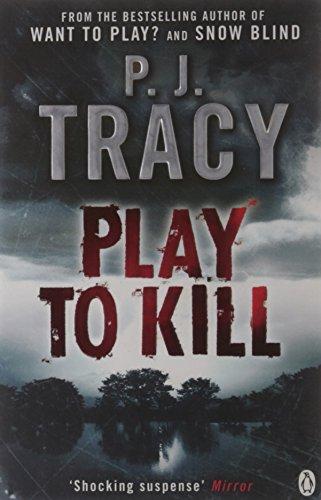 9780141030272: Play to Kill