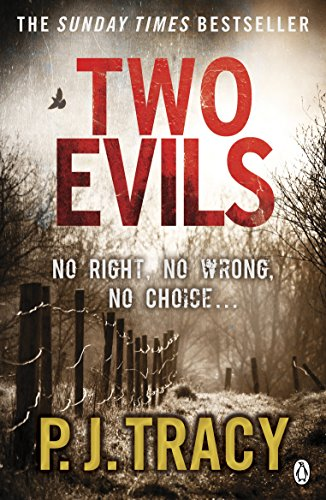 9780141030289: Two Evils: Monkeewrench Book 6